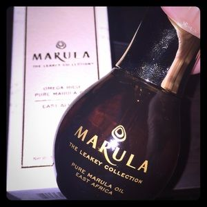 Maryna Oil from Africa